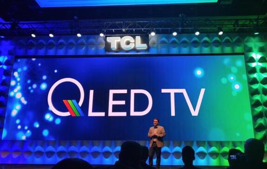 CES 2019抢先看  TCL携QLED 8K TV及多款智能生态产品来袭