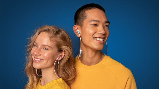 Libratone小鸟音响正式发布TRACK Air真无线耳机
