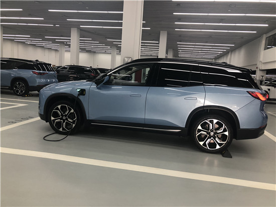 国产电动车产能过剩 真正较量将在补贴退坡后