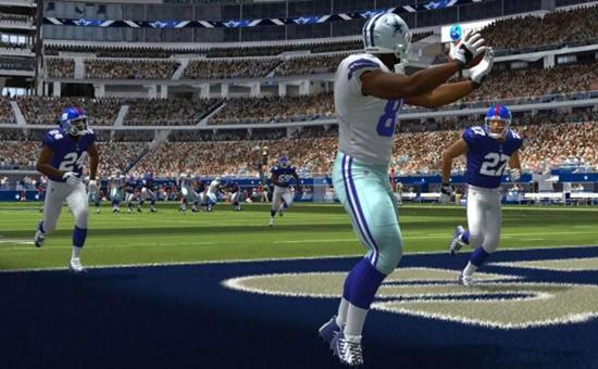 Sensor Tower:EA體育手游營收突破10億美元,Madden系列成為吸金主力