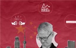 苹果将推新配色中国红 靠颜色就能提振销量?