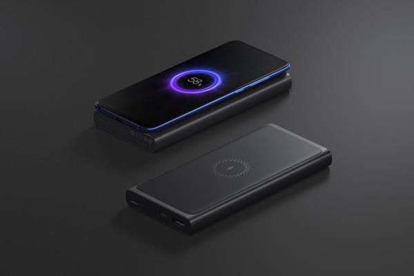 全球首款支持20W無線閃充!三款搭配小米9的無線充電新品首發