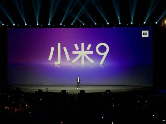 """小米9發布即刷屏  小米打造""""手機+AIoT""""雙引擎戰略成效初顯"""