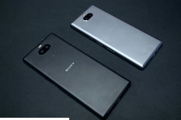 索尼年度旗舰Xperia 1发布£º骁龙855+6G+128G