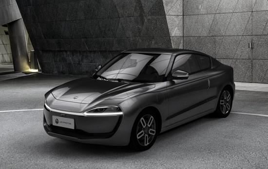 零跑第二款車型曝光 將于2020年上市