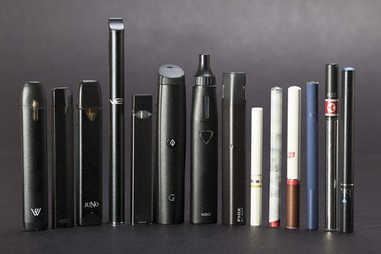 资本涌入电子烟不被看好£¬或只是风口间隙的短暂替代品