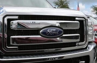 传福特计划投资约9亿美元在密歇根州生产电动汽车