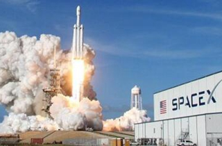 传SpaceX静态点火测试推迟 相关地区将被关闭