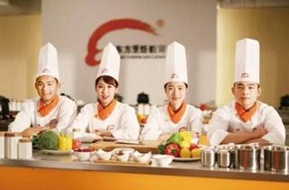 传新东方烹饪学校母公司将于6月前赴港上市