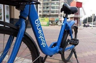 小蓝单车价格调整:骑行每小时多0.5元