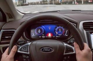 传福特今年内将停止在俄生产轻型汽车