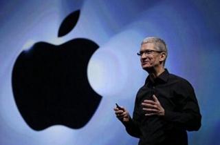 库克:苹果将向巴黎圣母院捐款帮助重建