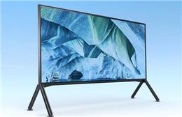 索尼98寸8K电视售价公布 合人民币46.9万元