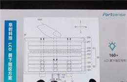 LCD屏下指纹在技术上是可行的 最快年底或明年有产品上市