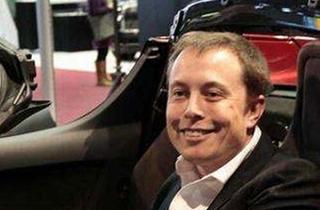 马斯克:靠自动驾驶,特斯拉市值将达5000亿