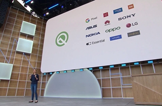 OPPO亮相谷歌I/O大会, Reno将率先适配Android Q