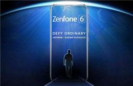 华硕新一代旗舰新机ZenFone 6即将发布 部分核心特性被揭晓