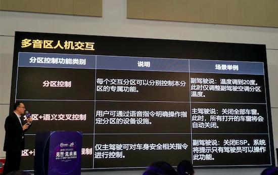 科大訊飛李世鵬:技術頂天、產品立地 堅持從用戶的需求出發
