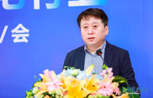 """""""2019年中国家电行业一季度报告""""在京发布"""