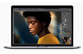 苹果MacBook Pro升级:搭载英特尔8核配置