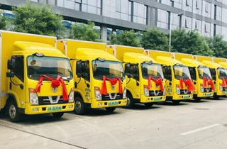 苏宁:投放5000辆新能源车 已在北京完成百辆交付