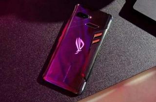 腾讯将与玩家国度合作 7月推出ROG游戏手机2