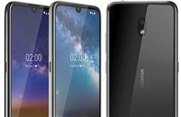诺基亚新机Nokia 2.2外观曝光 采用水滴屏和后置单摄