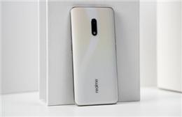 realme X蒸汽白再次开售 4GB+64GB版售价1499元