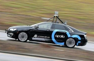百度公布国内首个L4级视觉自动驾驶解决方案