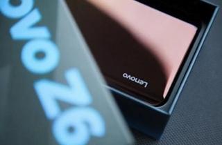 联想Z6配置信息再被爆料 常程:配备4000mAh电量电池