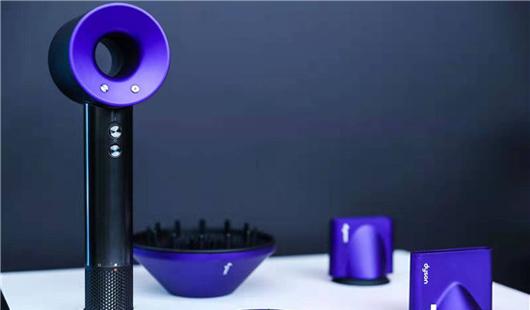 戴森发布全新一代Supersonic吹风机 三款新风嘴带来更佳体验