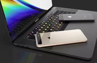 iPhone11概念圖曝光 與三星S10很相似
