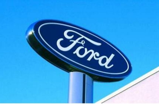 福特裁員1.2萬人 將展開全面重組計劃