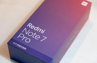 小米卢伟冰:红米Note 7再战一个季度无对手