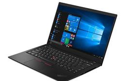 联想旗下ThinkPad X1 Carbon 2019系列正式开售 9999元起