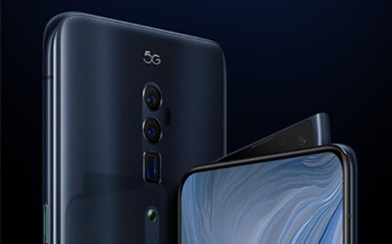 5G手机亮相倒计时!8款5G手机目前获得3C认证