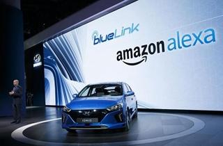 传亚马逊计划进军汽车行业 欲通过Alexa语音助理实现目标