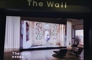 三星推出LED新品电视The Wall 可自定义尺寸、比例等