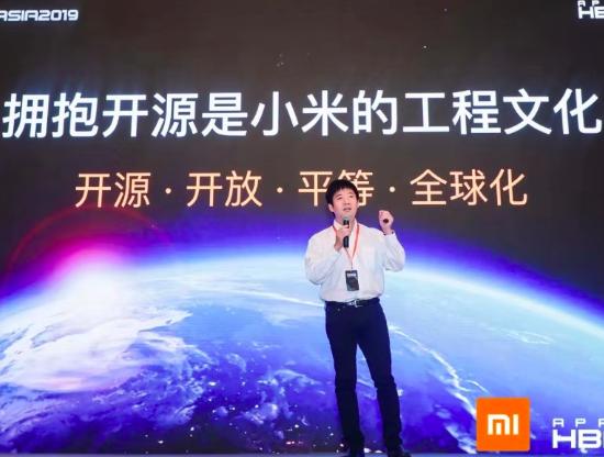 """小米主办HBaseCon亚洲峰会,打造世界一流的""""工程师理想乐园"""""""