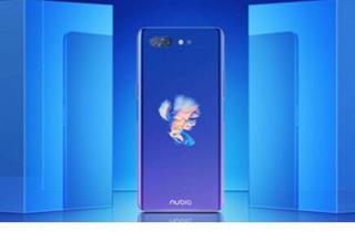 努比亚Z20配置一览 配备512GB存储与4000mAh电池