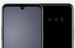 LG G8X新机曝光 可能定位为中高端甚至旗舰级别