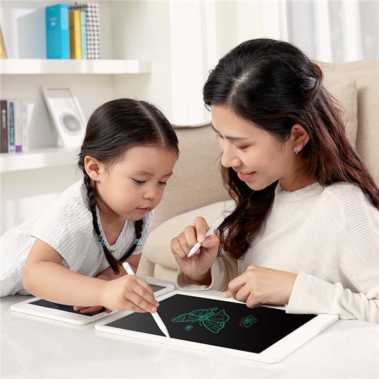 小米开学季多款新品首发,液晶小黑板和新款电动牙刷开售