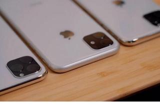 ?#36824;?#19977;款新iPhone现身 或9月10日发布