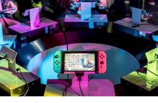 任天堂将发售续航加强版Switch