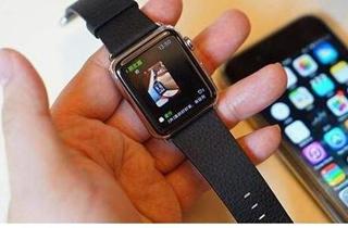 苹果:Apple Watch 2代/3代屏幕开裂免费更换