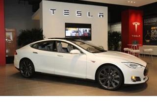 特斯拉免征购置税 老车主要求退税
