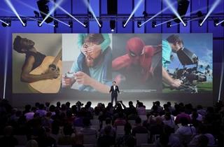 """索尼在IFA 2019推出Xperia 5 及""""个人娱乐解决方案"""""""