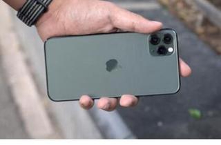 新iPhone订单减少 相比去年减少10%