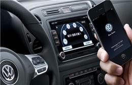 大众推出第二代Car-Net车辆网服务 只有进口大众车型能享受该服务