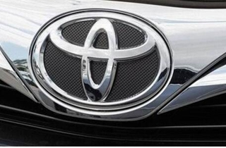丰田召回45万辆车 因安全气囊存在安全问题